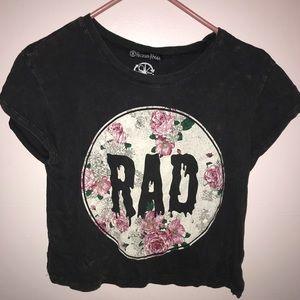 Tops - RAD Vintage Top